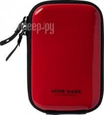 <b>Чехол Acme Made Sleek</b> Case Red 78651