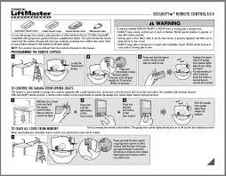 Liftmaster Garage Door Opener Keypad Change Battery | Garage Doors