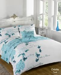 Teal Double Bedding Sets #2178 & Wonderful Teal Double Bedding 32 For Your Kids Duvet Covers With Teal  Double Bedding Adamdwight.com