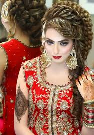 bridal makeup 2017 in stan irresistiblehairstyling kasheesworldbesthairexpert onestopservices everyonechoice hair ombrecraze col kashee s anniversary