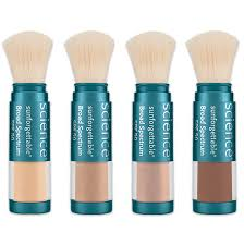 Colorescience Color Chart Post Treatment Protection Makeup Cosmetic Clinic