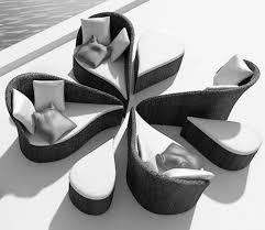 furniture futuristic. 5000x4325 Furniture Futuristic U