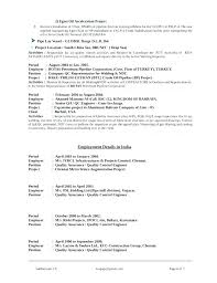 Welder Resume Fascinating Weld Engineer Cover Letter Zonazoom