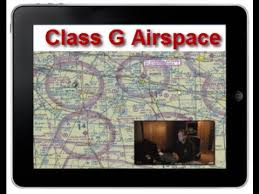 Class G Airspace Sectional Chart Class G Airspace Everybody Struggles With This One Online Ground School