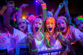 Black Light Run Bakersfield Blacklight Run Atlanta Free Hampton Ga 2020 Active