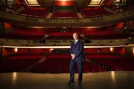 Ed Mirvish Theatre Seating Chart Exclusive Royal Alex To Shut This Month For 2 5 Million