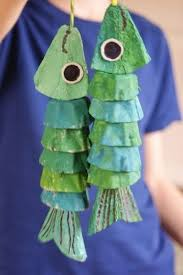 Pin by Wendy Sergeant on Kid's Projects   Crafts, Egg carton crafts, Diy  for kids