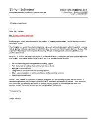 australian cover letter  cover letter examples
