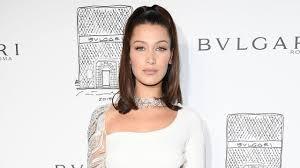 Bella Hadid Shares Pics From Victoria\u0027s Secret Fashion Show Venu ...