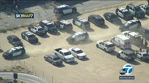 Lancaster Deputy Shooting Pellet Gun Seized Sent For Testing