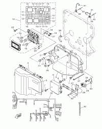 Yamaha vx wiring diagram wiring diagrams schematics