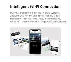 <b>DDPAI Mini 5</b> Dash Cam <b>4K 2160P</b> UHD