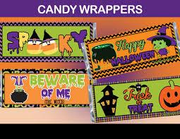 halloween candy buffet labels. Interesting Halloween Halloween Candy Bar Labels U2013 INSTANT DOWNLOAD And Buffet