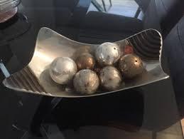 Decorative Balls For Bowls Australia Metal bowl and decorative balls Decorative Accessories Gumtree 60