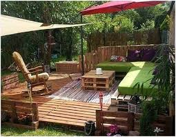 outdoor patio cushion storage bench cozy 39 outdoor pallet furniture ideas and diy projects for