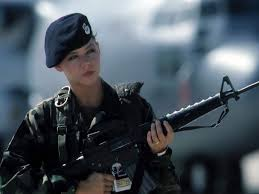 72 best Female Soldiers of the World images on Pinterest