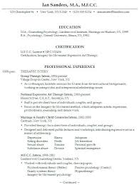 Phd Application Resume Objective Sample School Counselor Resume .