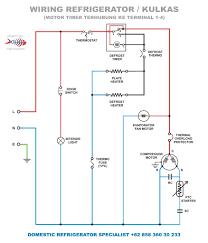 heatcraft refrigeration defrost wiring diagrams freezer in timer bohn walk in freezer wiring diagram at Heatcraft Refrigeration Wiring Diagrams
