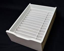 designed to fit the alex 9 drawer set about this this palette organizer is
