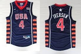 Iverson Olympic Iverson Jersey Olympic|The Wearing Of The Green (and Gold)