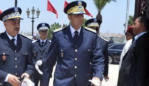 """Résultat de recherche d'images pour """"المدير العام للأمن الوطني الحموشي"""""""