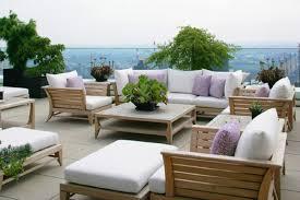 Keeping Outdoor Teak Furniture
