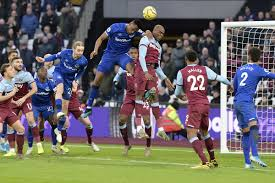 3,654,065 likes · 328,536 talking about this. Everton Vs West Ham The Opposition View Royal Blue Mersey