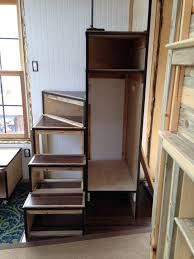 Small Picture 674 best Tiny House Stairs images on Pinterest Stairs Staircase
