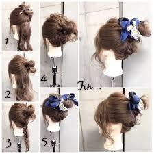 フェスやライブ好き女子必見可愛い髪型で最高の瞬間を刻みたいの