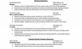 Construction Experience Resume Examples Elegant Academic Resume ...