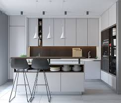 How Much Kitchen Remodel Minimalist Interior Awesome Design Ideas