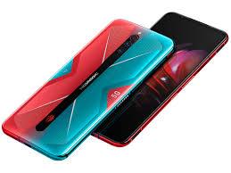 <b>Nubia RedMagic 5G</b> smartphone review - Strong as a <b>gaming</b> ...