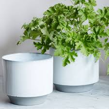 large white indoor planter indoor ceramic plant pots uk home decorating ideas interior design
