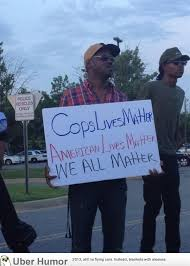 Black Lives Matter Quotes Impressive Sign From Black Lives Matter Event Tonight Funny Pictures Quotes