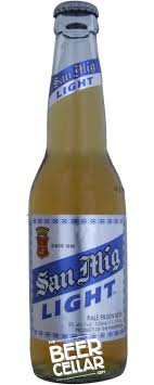 San Mig Light Buy San Mig Light Brewed In Philippines By San Miguel The Beer Cellar
