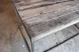 Wood Pallet Table Top Coffee Table Tweak The Cavender Diary