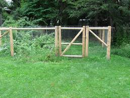dog fences outdoor diy to keep your dogs secure roy home gate for backyard fence