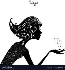 Zodiac Sign Virgo Fashion Girl