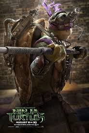 ninja turtles 2014 poster. Wonderful 2014 Teenage Mutant Ninja Turtles Images 2014  Poster Donatello HD Wallpaper And Background Photos Intended 2014 Poster