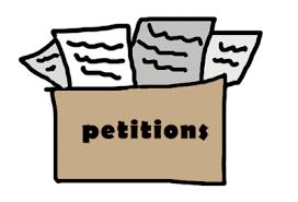 Bildergebnis für Petition