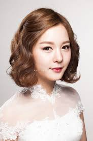 korea pre wedding photo make up and hair korean style make up and