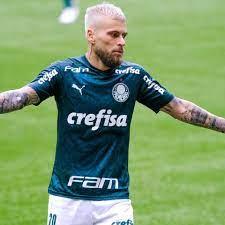 Salario Lucas Lima 2021