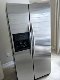kitchenaid refrigerator superba architect side by side refrigerator freezer stainless steel kitchenaid superba refrigerator ice maker