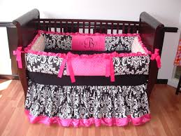 pink and aqua paisley baby bedding beautiful pink purple and green crib bedding bedding designs of