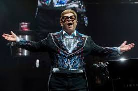 Elton John Adds Dates To 2020 North American Farewell Tour