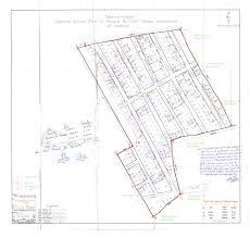 MAMTA NAGARA KHASARA NO 125 JHALAMOND layout plan on 50 20 30 budget template