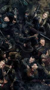 Vikings Mobile Wallpapers - Top Free ...