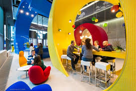 google office design. Google Office Design E