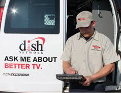 satellite installers dish network installers