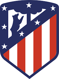 Polish your personal project or design with these atletico madrid transparent png images, make it even more personalized and more attractive. Club Atletico De Madrid Logo Escudo Png Y Vector